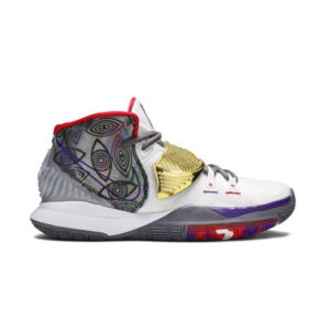 Nike Kyrie 6 Preheat Houston