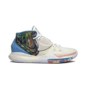 Nike Kyrie 6 Preheat Los Angeles