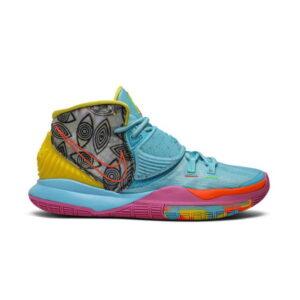 Nike Kyrie 6 Preheat Miami