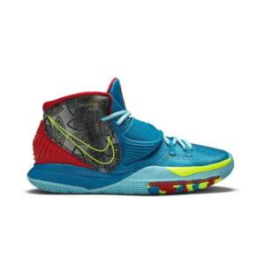 Nike Kyrie 6 Preheat New York