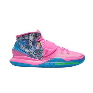 Nike Kyrie 6 Preheat Tokyo