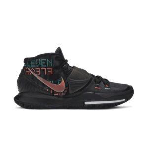 Nike Kyrie 6 Shot Clock