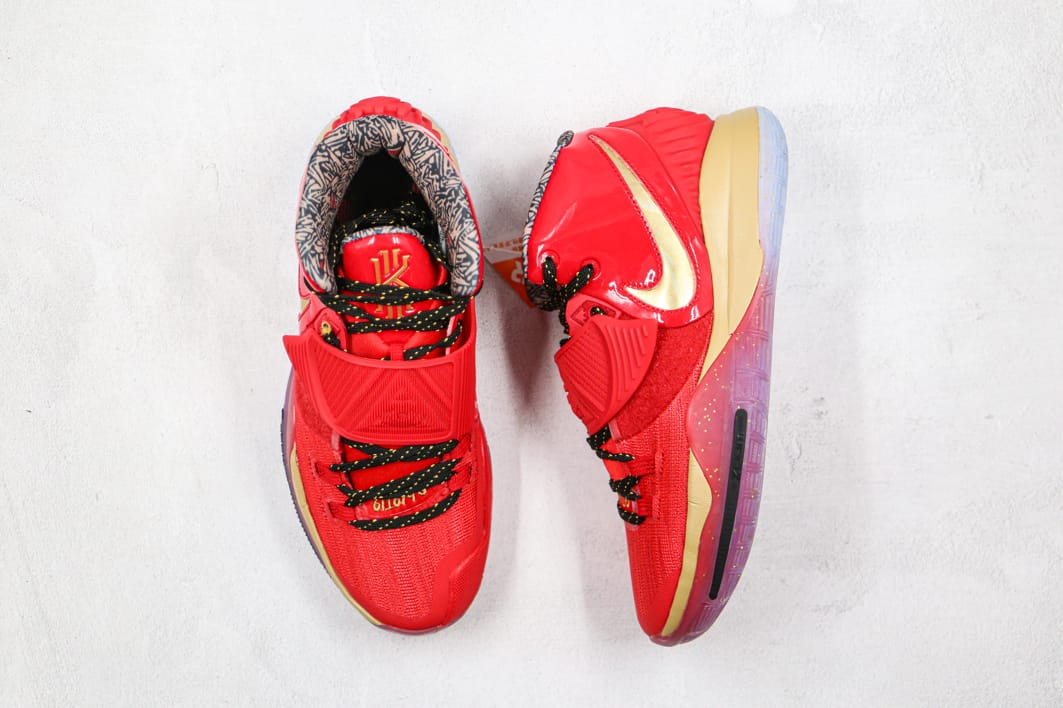 Nike Kyrie 6 Trophies NBA ASG 2020 2