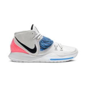 Nike Kyrie 6 Vast Grey
