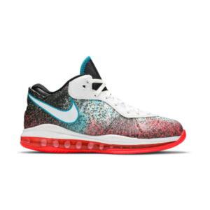 Nike LeBron 8 V.2 Low Retro Miami Night 2021