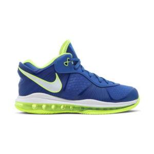 Nike LeBron 8 V2 Low Sprite 2021