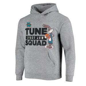 Outerstuff Tune Squad Locker Space Jam 2 Youth Hoodie 1
