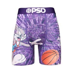 PSD Bugs Ball Space Jam 2 PSD Boxer Briefs 1