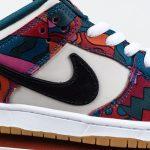 Parra x Nike SB Dunk Low Pro Abstract Art 2021 4