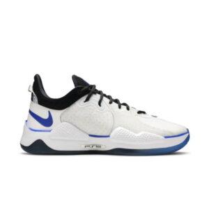 PlayStation x Nike PG 5 White