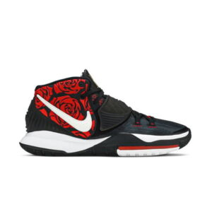 Sneaker Room x Nike Kyrie 6 Mom Black