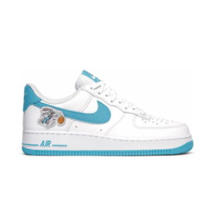 Space Jam x Nike Air Force 1 07 Low Hare
