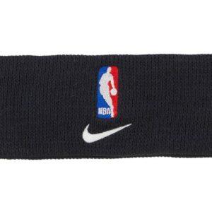 Supreme x Nike NBA Headband Black 1