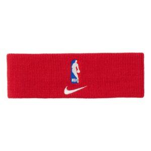 Supreme x Nike NBA Headband Red 1