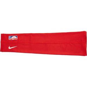 Supreme x NikeNBA Shooting Sleeve 2 Pack Red 1