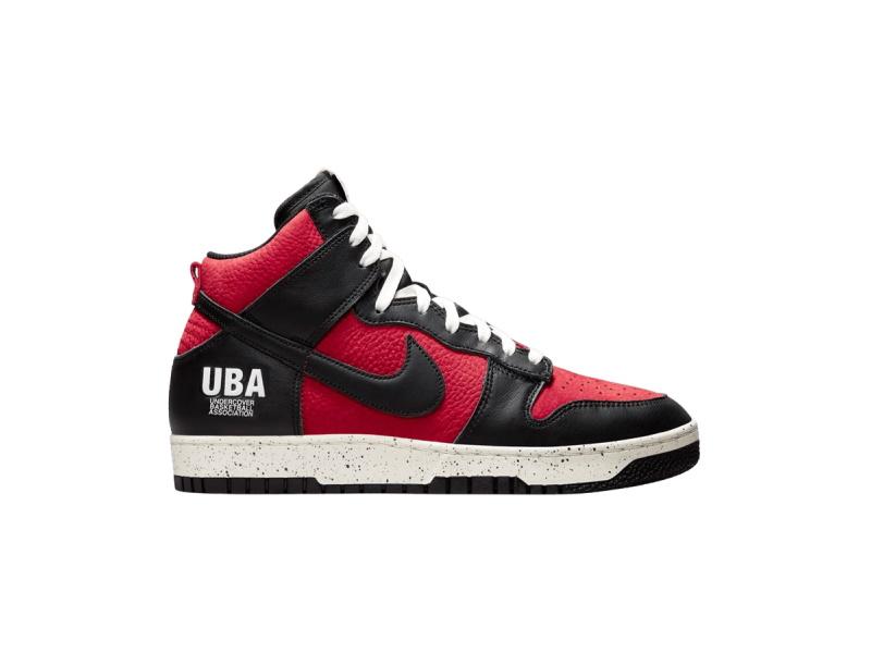 Undercover x Nike Dunk High 1985 UBA