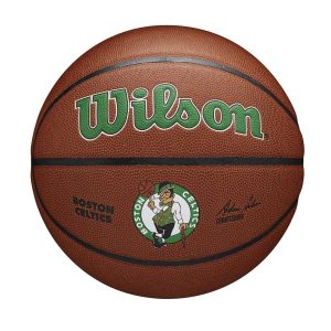 Wilson Boston Celtics Team Alliance NBA Basketball 1