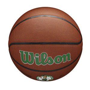 Wilson Boston Celtics Team Alliance NBA Basketball 2