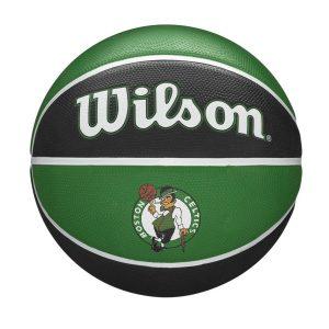 Wilson Boston Celtics Team Tribute NBA Basketball 1