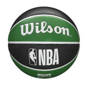 Wilson Boston Celtics Team Tribute NBA Basketball 2