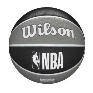 Wilson Brooklyn Nets Team Tribute NBA Basketball 1
