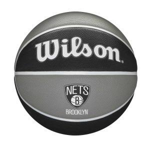 Wilson Brooklyn Nets Team Tribute NBA Basketball