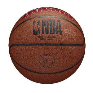 Wilson Chicago Bulls Team Alliance NBA Basketball 2