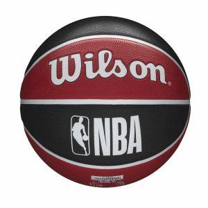 Wilson Chicago Bulls Team Tribute NBA Basketball 1