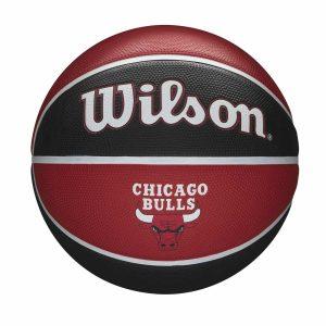 Wilson Chicago Bulls Team Tribute NBA Basketball