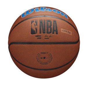 Wilson Dallas Mavericks Team Alliance NBA Basketball 2