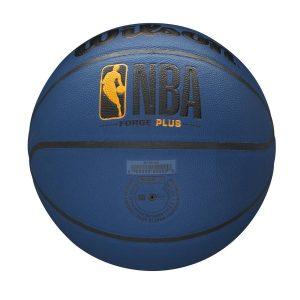 Wilson Deep Navy Forge Plus Series NBA Basketball 2
