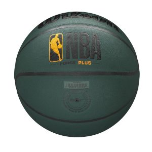 Wilson Forest Green Forge Plus Series NBA Basketball 2