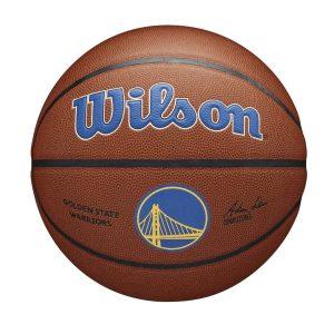 Wilson Golden State Warriors Team Alliance NBA Basketball 1