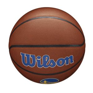 Wilson Golden State Warriors Team Alliance NBA Basketball 2