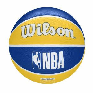 Wilson Golden State Warriors Team Tribute NBA Basketball 1