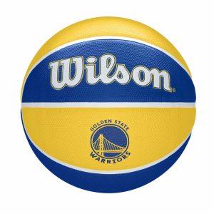 Wilson Golden State Warriors Team Tribute NBA Basketball