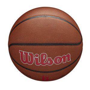 Wilson Houston Rockets Team Alliance NBA Basketball 2