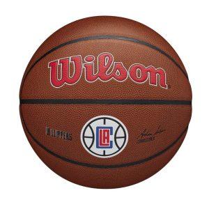 Wilson Los Angeles Clippers Team Alliance NBA Basketball 1