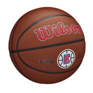 Wilson Los Angeles Clippers Team Alliance NBA Basketball 2