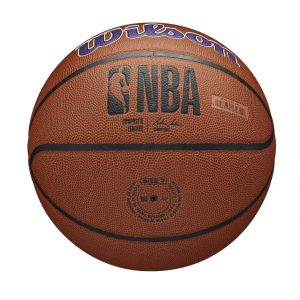 Wilson Los Angeles Lakers Team Alliance NBA Basketball 2
