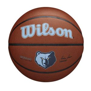 Wilson Memphis Grizzlies Team Alliance NBA Basketball 1