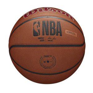 Wilson Miami Heat Team Alliance NBA Basketball 2
