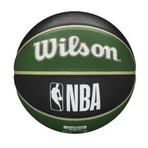 Wilson Milwaukee Bucks Team Tribute NBA Basketball 2