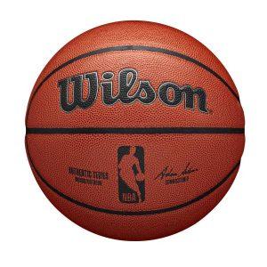 Wilson NBA Authentic Series Indoor Outdoor Basketball 1
