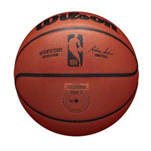 Wilson NBA Authentic Series Indoor Outdoor Basketball 2