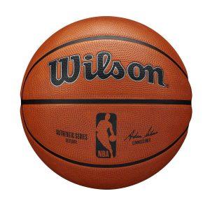 Wilson NBA Authentic Series Outdoor Basketball 1