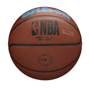 Wilson Oklahoma City Thunder Team Alliance NBA Basketball 2
