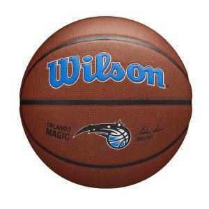 Wilson Orlando Magic Team Alliance NBA Basketball 1