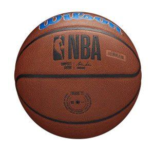 Wilson Philadelphia 76ers Team Alliance NBA Basketball 2