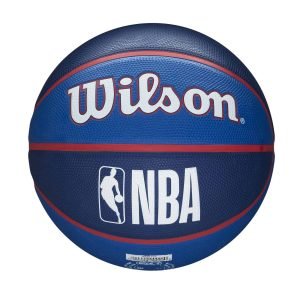 Wilson Philadelphia 76ers Team Tribute NBA Basketball 1